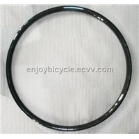 carbon mtb rim 22mm clincher