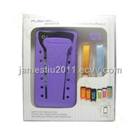 case for iphone silicone material best quality