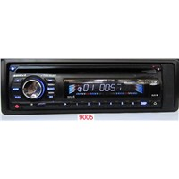 CD Player with Radio Tuner MP3 USB SD Slot
