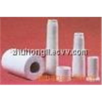 Ceramic Fiber Special-Shaped Products - Soluble