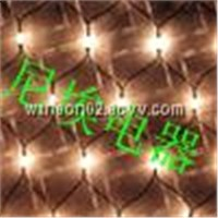 Christmas LED Net Light