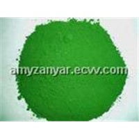 chrome oxide green 99%