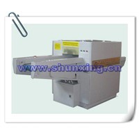 cloth waste cutting machine