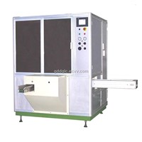 Color Automatic Roller Screen Printing Machine