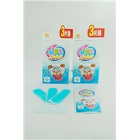 cooling gel sheet for baby and adult