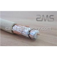 copper wire shielded cable / copper cable