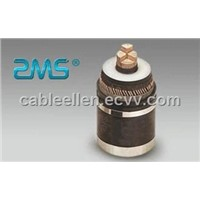 Cu Wire Armored Cable