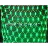 decorative led net light
