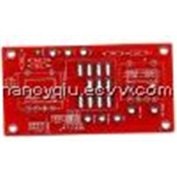 double-sided PCB,2layers PCB,printed circuit board,PCB Electronic,PCB layout