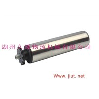 driving conveyor roller
