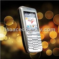 dual mode GSM /VoIP mobile phone