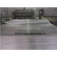 Electric Galvanized Welded Mesh Panels
