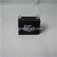 Electric Generator Capacitor (CBB61)