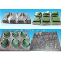 expanded polystyrene mould