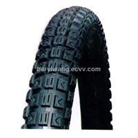 factory high quality off-road motorcycle tires
