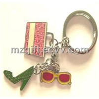 Fashion Keychain for Promotion