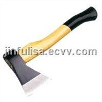 Felling Axe with Fibre Glass Handle