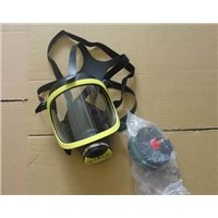 Firefighting Breathing Mask, Gas Mask