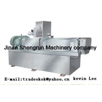 fish food processing machine