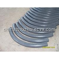 forged stainless steel bends
