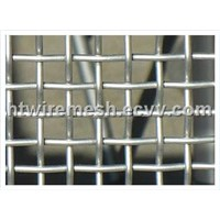 Galvanized Square Wire Mesh (Electro / Hot-Dipped)