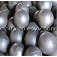 high chrome cast grinding ball