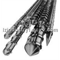 high performance screw barrel