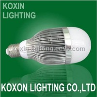 High Power LED Bulb E27 9W