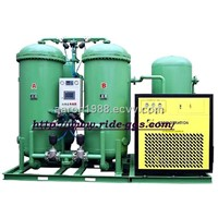 high-purity industrial nitrogen plant