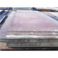 Hot Rolled Constructional Steel Plate