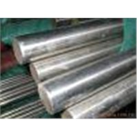 Hot Rolled Low Alloy Round Bar