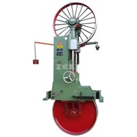 hot sale Wood band saw machine