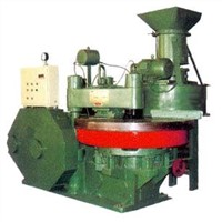 hot sale free baking brick press machine