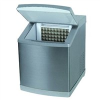 ice maker 25kgs per day