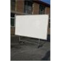 interactive whiteboard in large size