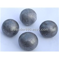 low chrome grinding media ball