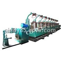 (Manufacture) Steel Wire Drawing Machine