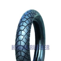 Motorcycle Tire and Tube