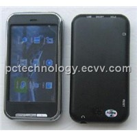 mp5 payer with touch screen PC-A006