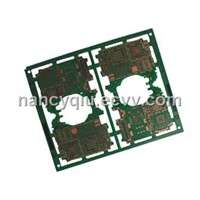 multilayer PCB,immersion gold PCB, Small order acceptable,PCB electronic , PCB design & copy