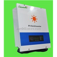 on Grid Tie Inverter 1.5kw for G83 & SAA Certificate
