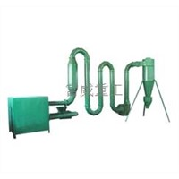 other Biomass Briquetting Equipments--Dryer