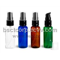 Plastic Pump Spray Bottle