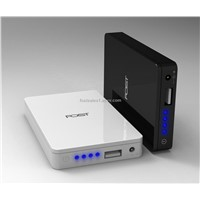 portable mobile power station for iphone/ipad