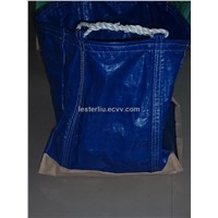 pp container bag/ uv bag