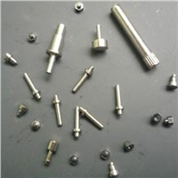 precision machining screw