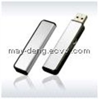 push and pull usb flash drive
