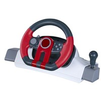 Racing Wheel Simulator