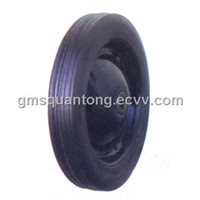 Rubber Wheel with competitive price
