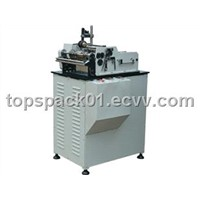 Semi-Auto Labeling Machine